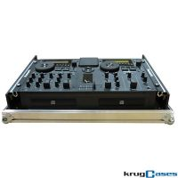 Flightcase Numark CD Mix Bluetooth 1