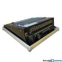 Flightcase Soundcraft FX 16 II 4