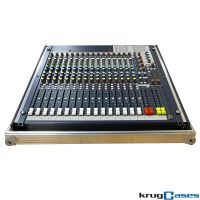 Flightcase Soundcraft FX 16 II 2