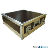 Flightcase Soundcraft FX 16 II 1