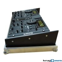 Flightcase Numark CD Mix Bluetooth 2