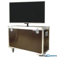 Flightcase Mobiler Monitor 1