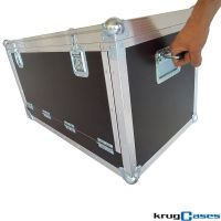 Flightcase Transportbox 2